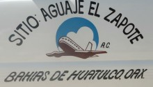 Huatulco Airport Taxi