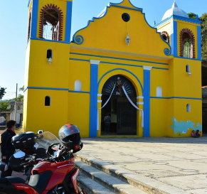 FMK Mexico Motorcycle Church